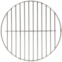 Charcoal Grates Replacement Fits Weber 14-Inch Smokey Joe Charcoal BBQ Grill 10""