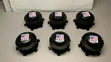 (6) Stihl 25-2 SPOOL  BUMP HEAD cap cover FS44 FS55 FS80 FS83 FS85 weed whacker