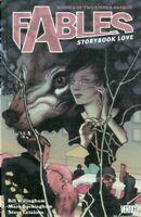 Fables Volume 3 Storybook Love GN Bill Willingham Mark Buckingham Vertigo New NM
