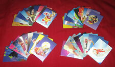 GPK 3-D MOTION SETS BNS1 / BNS2 / BNS3 / 2014 OLYMPIC  @@  ALL 4 SETS  @@  NM/MT