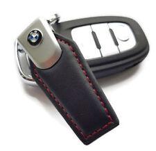 BMW LEATHER M SPORT KEYRING KEYCHAIN SUPERB Quality 1, 2, 3, 5 Series X1, X2, X3