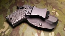 Sig 938  Kydex IWB Holster Right Hand Draw