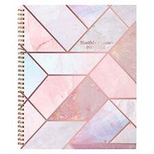2021 2022 Monthly Plannercalendar Jul 2021 Dec 2022 18 Month Planner