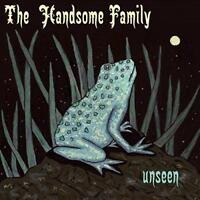 The Handsome Family - Unseen (NEW VINYL LP)