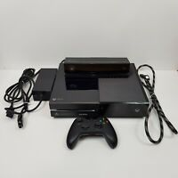 MICROSOFT XBOX One 500GB Console + Kinect + Wireless Controller