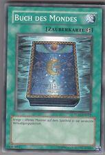 YU-GI-OH Buch des Mondes Common TU01-DE012