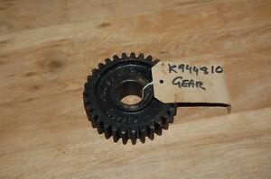 Genuine Case K944810 Idler Gear 31 Tooth, Case IH, David Brown 990,995,996