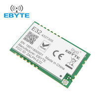 LoRa SX1278 433mhz SMD IPX Transceiver E32-433T30S 1W Long Range Wireless Module