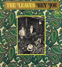 """LEAVES """"HEY JOE"""" ORIG US 1966 W/LBL PROMO MONO EX"""