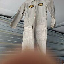 1960's Children's Astronaut Space Commander Jumpsuit