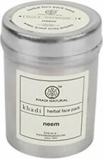 Khadi Natural Herbal Neem Face Pack (50g) Free Shipping