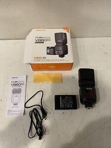 Godox v860ii For Sony Cameras