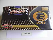 **FACTORY SEALED** Elite 2001 Hank Parker Jr. #36 GNC NASCAR Diecast 1/24 ACTION