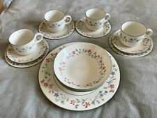 More details for royal doulton expressions florentina collection english china