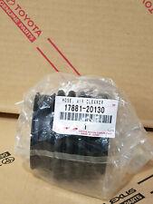 NEW GENUINE TOYOTA LEXUS ES330 AIR CLEANER INTAKE HOSE 17881-20130  17881-AA010