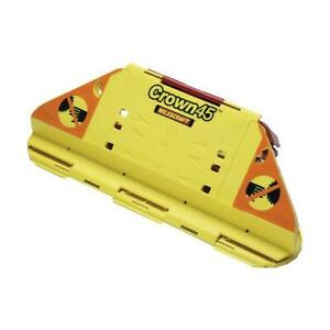 Milescraft 1405 Crown45 Crown Molding Jig for Miter Saws