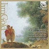 Harmonia Mundi Partita Music CDs