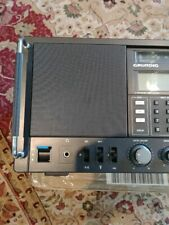 GRUNDIG SATELLIT 650 PROFFESSIONAL USED IN GOOD CONDITION WITH MANUALS