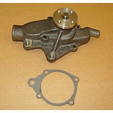 Water Pump 87-90 For Jeep Wrangler Yj 4.2L X 17104.13