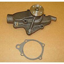 Water Pump 87-90 Jeep Wrangler Yj 4.2L X 17104.13