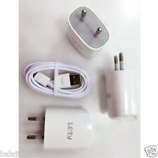 LeTV Charger USB Cable 1S Usb Wall Charger for Leeco