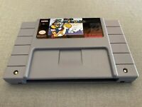 Super Mario World: The Second Reality Project For SNES