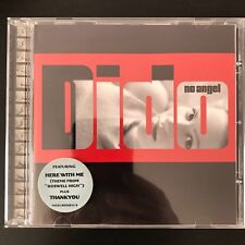 Dido - No Angel (CD, Album)