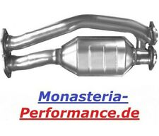 OE Maserati 228 2.8 V6 Twin Turbo Rear Katalysator Catalytic Converter