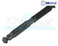 Meyle Rear Suspension Shock Absorber Damper 11-26 725 0009