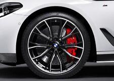 "ORIG. BMW M Performance 19"" sistema di frenatura anteriore & asse posteriore 5er g30 g31 6er g32"