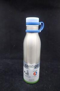 Contigo Matterhorn Stainless Steel Thermalock Water Bottle20 Oz  FREE SHIP!
