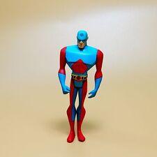 "Dc Universe Justice League Unlimited The Atom Fan Collection action figure 4"""