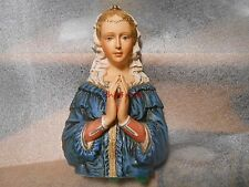 Roman Madonna Virgin Mary Figurine 8""