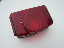 LUCAS L917 TAILLAMP TAILLIGHT TRIUMPH 750 T140 T150 T160 BSA NORTON COMMANDO