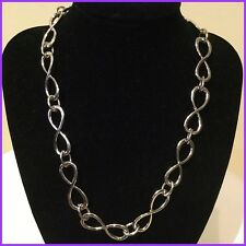Friend Infinity Link Chain Lead Free Brand New