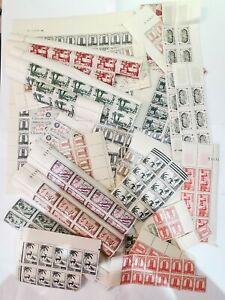 Lot timbres anciens Maroc. AD3900