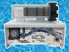 NEW Aussiemate RP25 Salt Water  Pool Chlorinator Self-Cleaning Low Maintenance