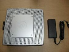 HP T5550 THIN CLIENT + PSU / RE-FURBISHED ( 1GHZ / 1GBR / 512MBF/ WIN CE 6