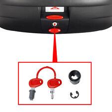 KIT CHIAVI SERRATURA Z140R [GIVI] BAULETTI/VALIGIE E300/E340/E350/E360/E370/E450
