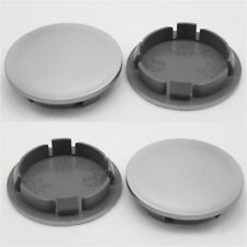 Audi VW Wheel center caps centre universal alloy rim plastic 4x hub cap 58.5-70