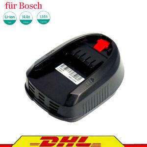 Ersetz Bosch Akku 14.4V 2 607 336 038, 2 607 336 037 14.4V PSR PSB 14.4 LG ACCU