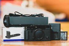 Top! Fujifilm X-Pro2 in sehr gutem Zustand mit Metallgriff(4K-Video, Tracking)