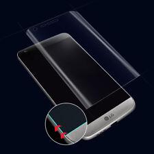 2x Full Screen Nano Soft Anti Exposion Screen Protector film For LG G5