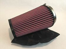 Banshee 350 Replacement K&N Outerwear Pre Air Filter Pro Design Trinity Flow Kit