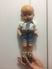 antique Skippy effanbee composition dolls