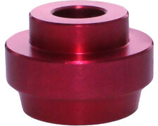 Large Red 32mm Bumper Alloy Fixing Bush - Kart - Fast Delivery & Best Price
