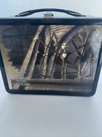 NECA Disney Tim Burton Nightmare Before Christmas Lunchbox w/ Thermos Lunch Box
