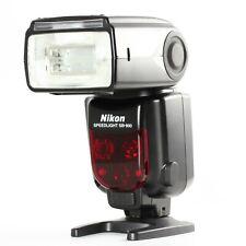 Nikon SB-900 Speedlight Flash iTTL