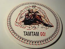 RAR SINGLE CD. TAM TAM GO !. PIEL SOBRE PIEL