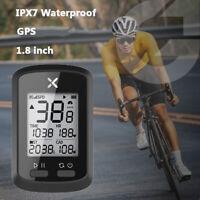 Mountain Bike Riding Mileage GPS Sensor Code Table Speedometer Bicycle Computer